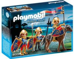 PLAYMOBIL® Spähtrupp der Löwenritter