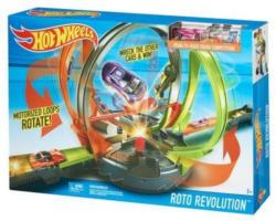 HotWheels Mega-Looping Crashbahn