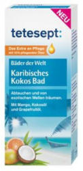 tetesept: Karibisches Kokos Bad 125 ml