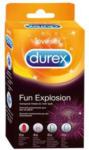 BIPA Intense Orgasmic Kondome