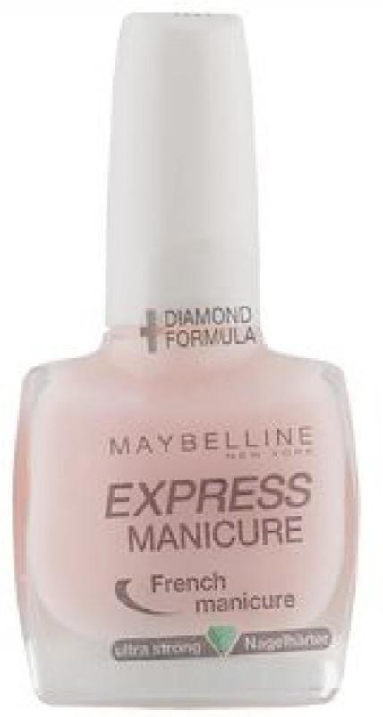MAYBELLINE Jade Express Manicure French Nagelhärter