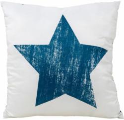Zierkissen Stars Petrol