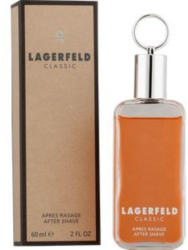 Lagerfeld Classic Aftershave 60ml
