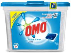 OMO Active Clean Caps