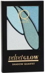 Velvet Glow Shadow Quartet