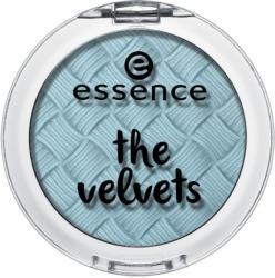 The Velvets Eyeshadow