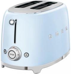 Toaster Smeg Tsf01pbeu Hellblau