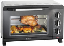Trisa Mini-Backofen Forno Plus 7339.7512