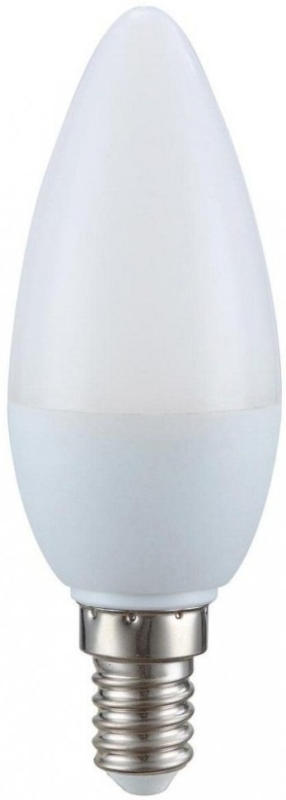 Leuchtmittel 10769 Opal, Silberfarben, Weiß