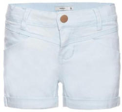 Slim-Twill-Shorts ´Aline´
