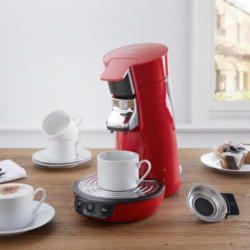 Kaffeepadmaschine Senseo Viva Cafe