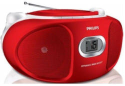 Stereo Radio mit CD Philips AZ105R/12