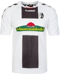 HUMMEL TEAMSPORT SC Freiburg Trikot Away 2016/2017 Herren