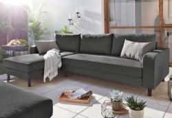 Collection AB Gartenmöbel, Polsterecke XL oder XXL, Outdoor und Indoor nutzbar