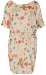 Kleid mit Blumenprint ´Courage´