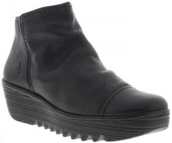 FLY LONDON Stiefelette,Wedges »RIAZ691FLY mousse«