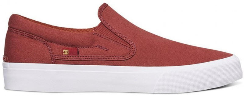 DC Shoes Slip-On Schuhe »Trase«