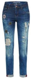 Mid Waist Jeans ´AMELIE´