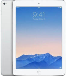 iPad Air 2 Wi-Fi 16GB Silver