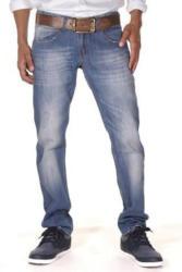 Bright Jeans FASHION Hüftjeans