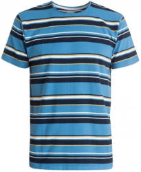 Quiksilver T-Shirt »Decay Stripe«