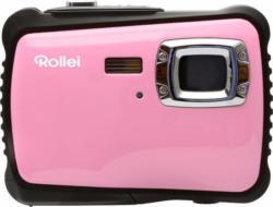 Rollei Sportsline 64 Outdoor Kamera, inkl. Tasche, 12 Megapixel, 5,1 cm (2 Zoll) Display