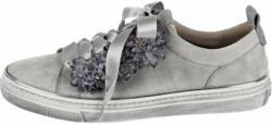 GABOR Sneaker mit Blumenapplikation