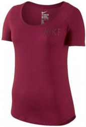 NIKE Damen T-Shirt N Scoop
