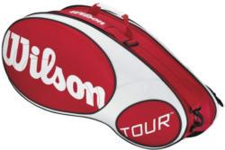 Tennisbag Tour 6 Pack