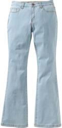 Die Schlaghose ´Stretch-Jeans