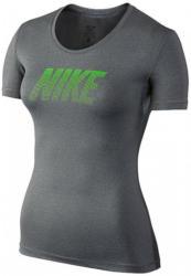 NIKE Damen Fitness-Shirt Pro Cool Graphic