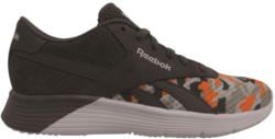 Reebok Royal EC Ride GFX schwarz