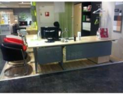 Schreibtisch-Set OFFICE CLASS