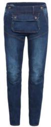 ´5620 3D Pouch Boyfriend WMN´ Regular Jeans