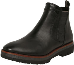 Chelsea Boots mit Mustermix