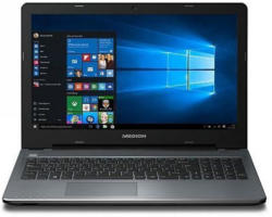 "MEDION® AKOYA® P6659 15,6"" Notebook MD 99868 »Intel® Core i5, 1TB HDD, 128GB SSD«"