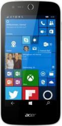 Acer Liquid M330 Smartphone, 11,4 cm (4,5 Zoll) Display, LTE (4G), Windows 10 Mobile, 5,0 Megapixel