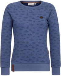 Female Sweatshirt ´One on da side II´