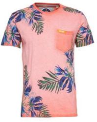Shirt ´CALIFORNIA POCKET TEE´