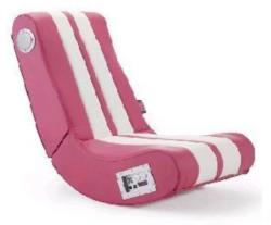 Rocker Stripe candy pink