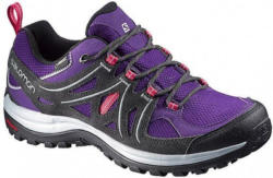 SALOMON Damen Hikingschuh Ellipse 2 GTX