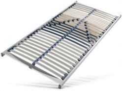 Lattenrost, »Sanatech 30NV+KF«, BeCo, 30 Leisten, spezielle Schulterzone, Härteverstellung, Schutzummantelung gegen Feuchtigkeit