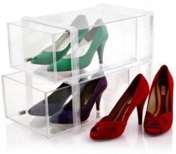Schuhbox 3-tlg. Set