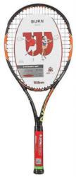WILSON Tennisschläger Burn 100S