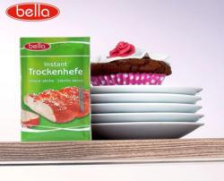 BELLA Trockengerm