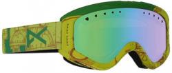 ANON Kinder Skibrille Tracker Bark