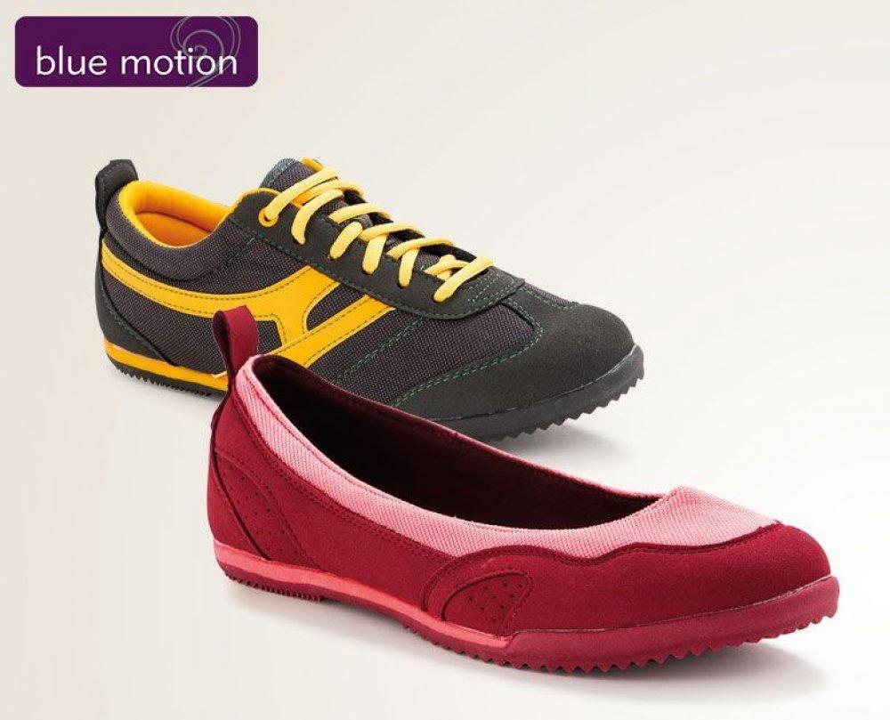 BLUE MOTION Damen Schuhe