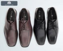 ROYAL CLASS Herren-Business-Schuhe