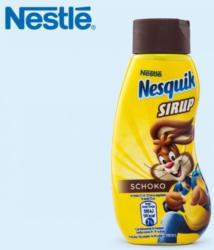 Nesquik Schoko Sirup