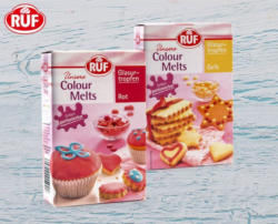 RUF Colour Melts